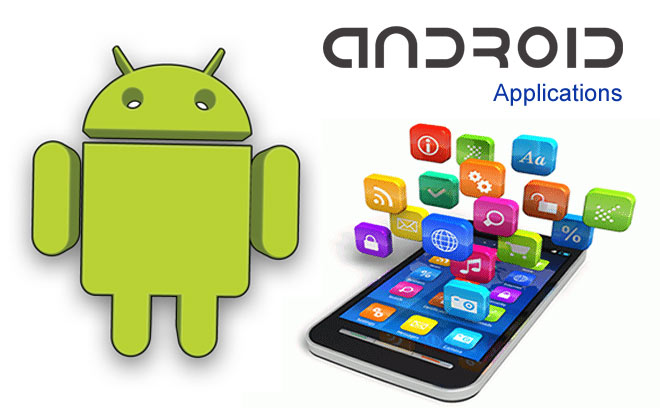 Get the Benefits of the Best Android Applications