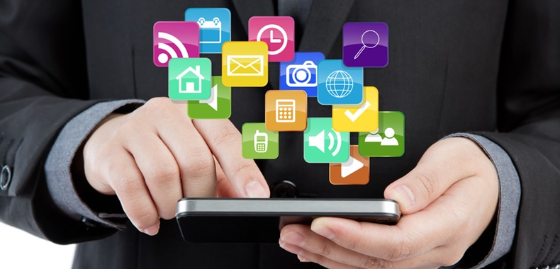 Significance of Mobile Phone Applications
