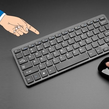 Tech Gadgets Mysteries – What is a Wireless Keyboard?