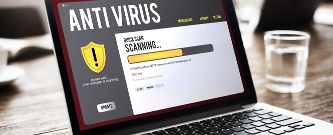 Antivirus Firewall Software Combinations