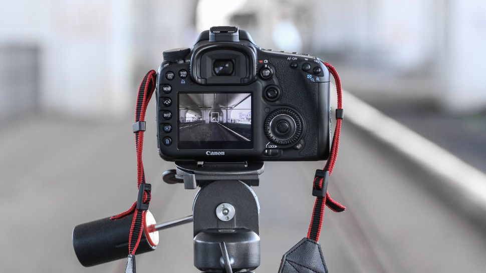 Modest Camcorders and Gadgets