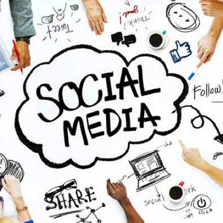 Why it is Important to Be Social in Social Media
