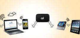 3G Wireless Internet and Mobile Broadband Service