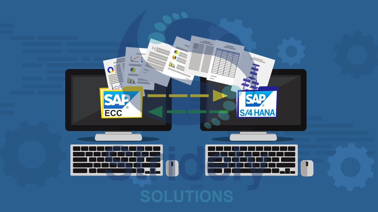 Sap Migration, A Concept Everybody Should Be Aware Of And Why!