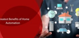 5 Greatest Benefits of Home Automation